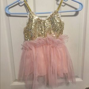 Other - Baby's girls party dress never worn